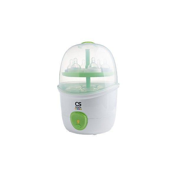 Electronic steam sterilizer CS Medica Kids CS-28s cs go steam