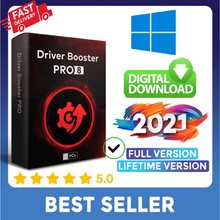 IObit – Driver Booster Pro 8