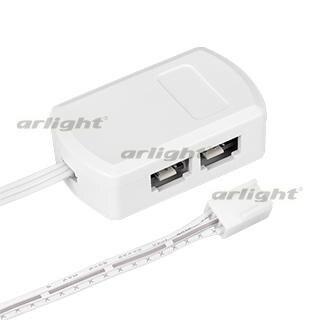 020956 IR Splitter SR-Door Switch White Box-1 Pcs ARLIGHT-Управление Light/Dimmers Switches [sensor] Dimmers ^ 88