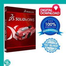 SolidWorks 2021 Full Premium / Full Version / For Windows / Last Version