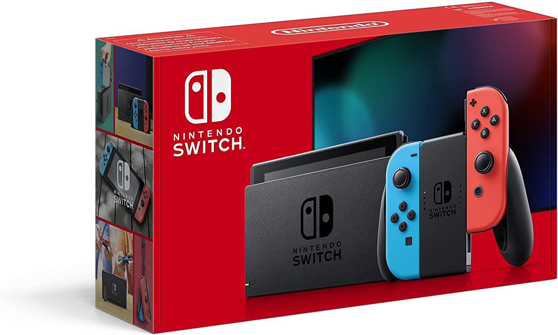 Consola Nintendo Switch Pack Aventura (incluye 3 juegos: Syberia Yesterday Super Chariot)|Consolas de videojuegos| - AliExpress