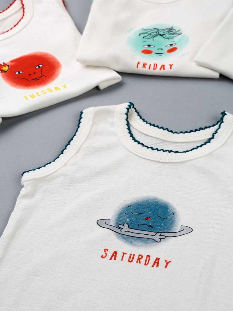 013-012-027 Beyaz Bebek Haftanın 7 Günü Özel Badi  (2)