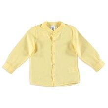 ebebek Bombili Winter Basic Baby Boy Neck Shirt