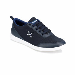 FLO LINDA темно-синие женские кроссовки KINETIX