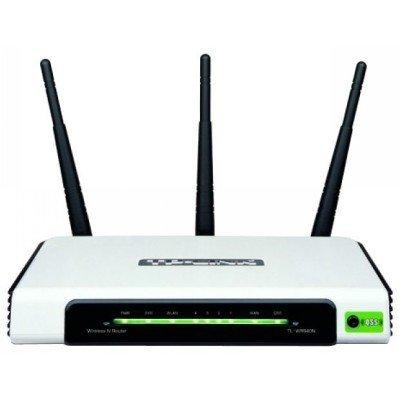 Wi Fi роутер TP link TL WR940N 450M| |   | АлиЭкспресс