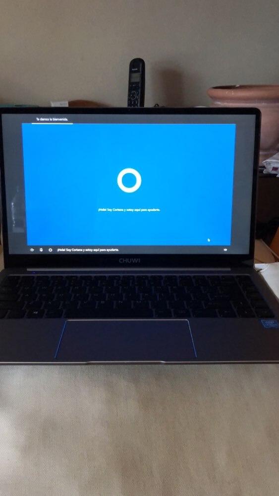 CHUWI LapBook Pro 14.1 inch FHD Screen Intel N4100 Quad Core Processor 8GB RAM 256GB SSD Windows 10 Laptop with Backlit Keyboard Laptops    - AliExpress