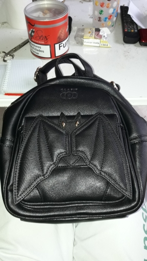Mochilas Mulheres mulheres gothic