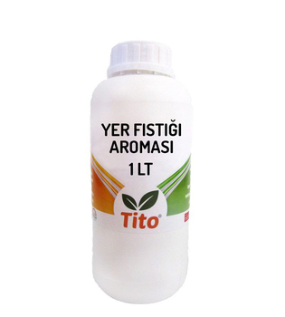 Tito Place Nuts Aroma [Water Soluble] 1 lt