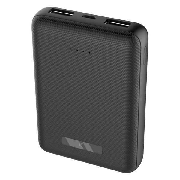 Power Bank 10000 mAh Black|Power Bank Accessories| |  - title=