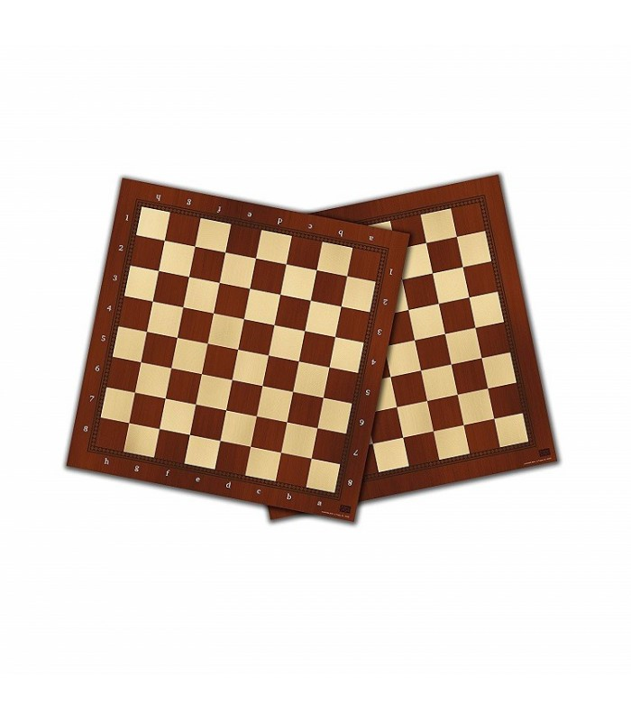 CHESS BOARD-LADIES