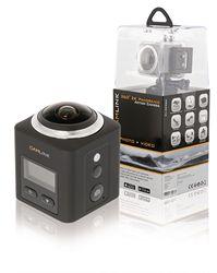 Action camera panoramic 360 ° 2K Wi-Fi Camlink NE550613635