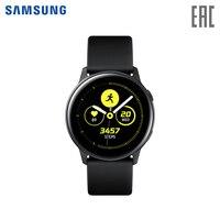 Smart uhr Samsung Galaxy Uhr Aktive-in Smart Watches aus Verbraucherelektronik bei