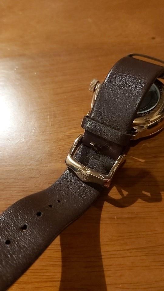-- Relógio Negócios Pagani