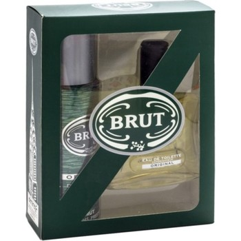 Brut Original Eau De Toilette 100Ml + 200 Ml Deodorant Set eau de campagne deodorant