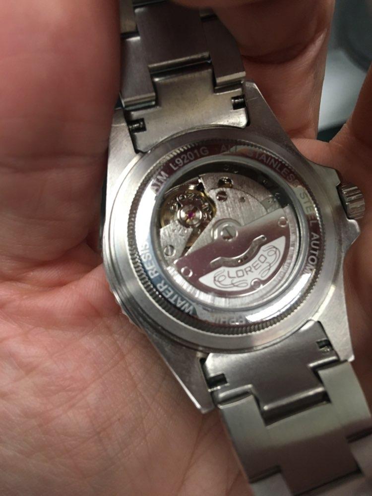 -- Relógios Homens Relojes