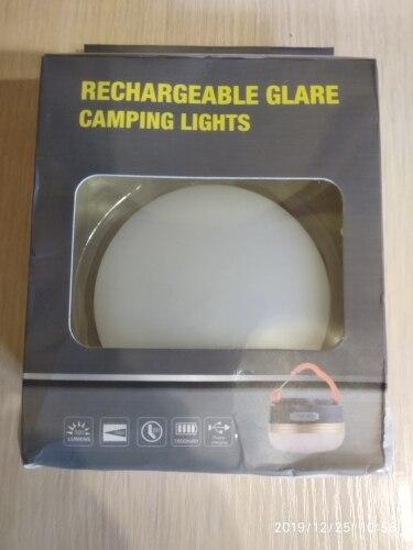 -- Lâmpada Khlitec Lanterna