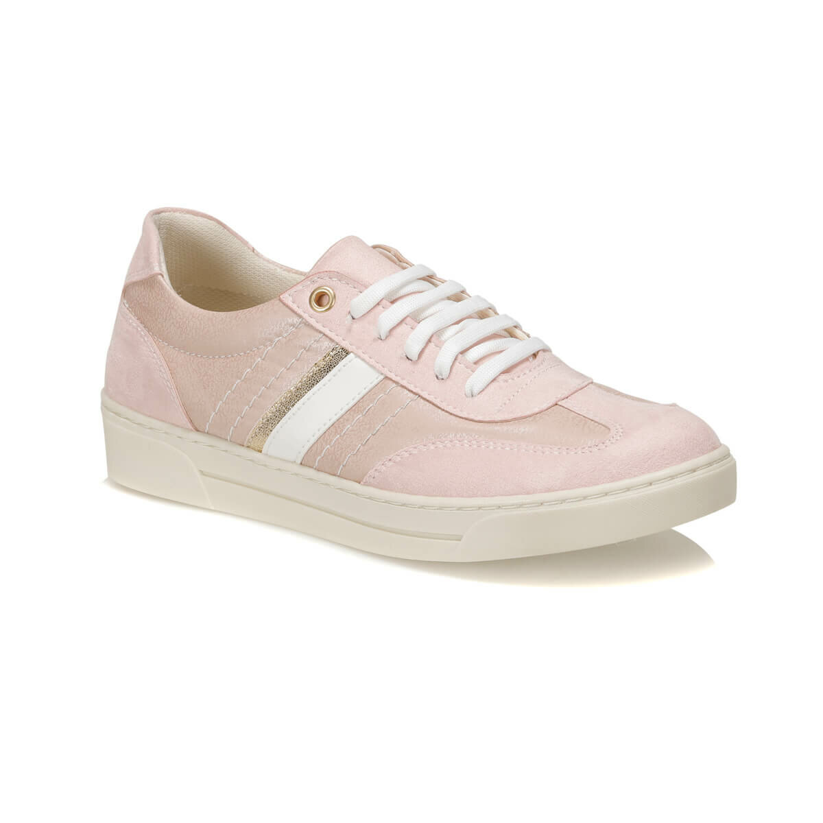 FLO 19S-503 Powder Women 'S Sneaker Shoes BUTIGO