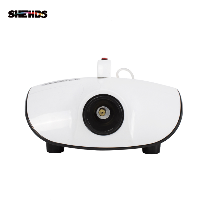 Free ShipDual Purpose Disinfection Atomizer For Body Disinfection Convenient And Quick Fog Machine With Automatic Mode For Stage