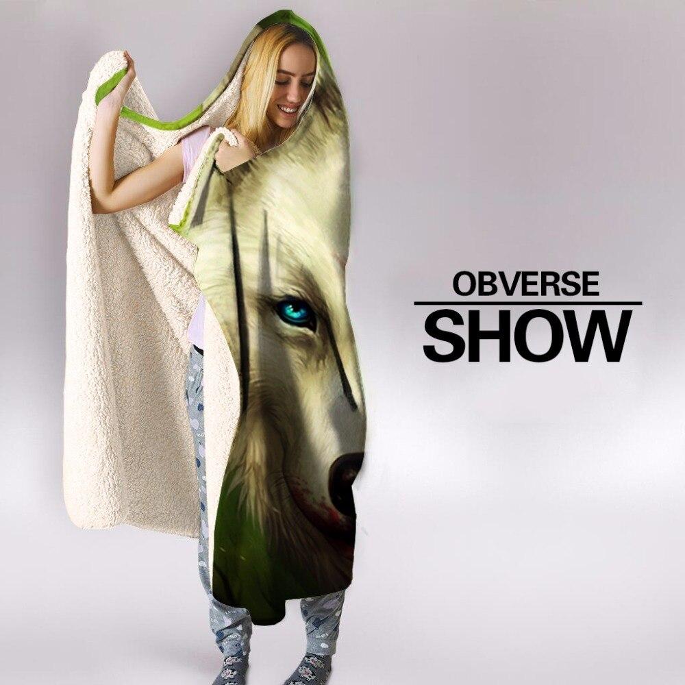 Princess-Mononoke-3d-Print-Hooded-Blanket-Couch-Sofa-Quilt-Cover-Travel-Velvet-Plush-Throw-Fleece-Blanket (1)