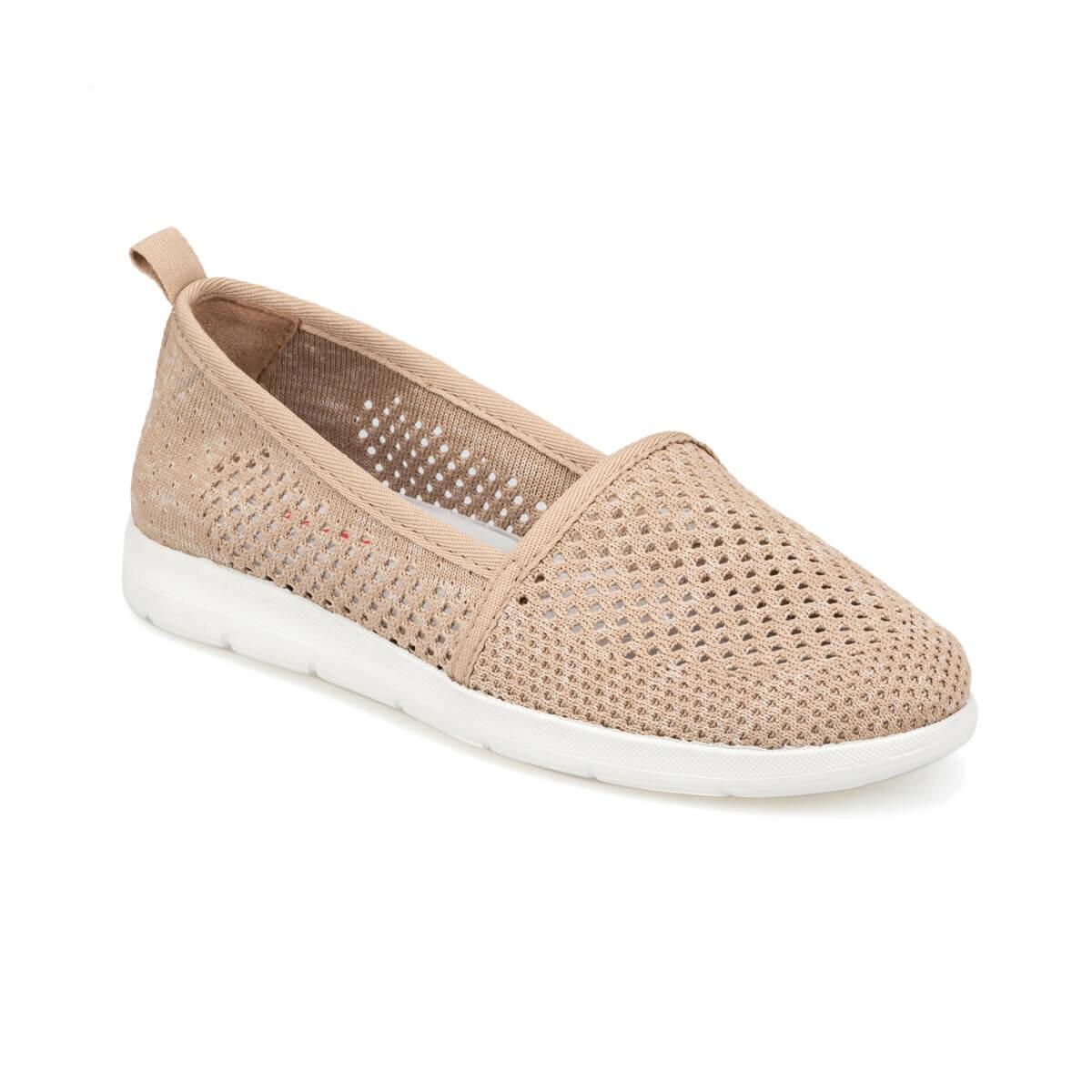 FLO 91.150698.Z Beige Women 'S Shoes Polaris