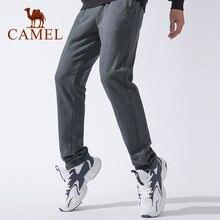 Camel серые черные спортивные штаны для мужчин осень 2020 с