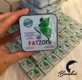 BARAKAT для похудения fatzorb до июня ограниченное количество 36 капсул