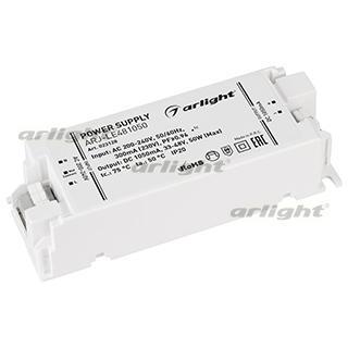 023128 power supply arj le481050 (50W  1050ma  PFC) Arlight box 1 piece|Novelty Lighting| |  - title=