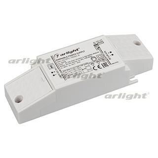 026048 Power Supply ARJ-20-PFC-TRIAC-A (20 W, 350-500mA) ARLIGHT 1-pc
