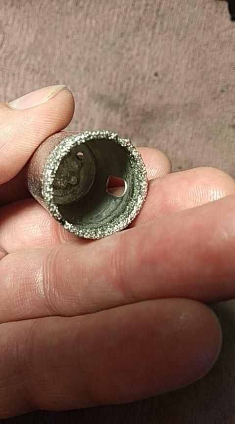 Hole Drilling Bit Set - newerawish photo review