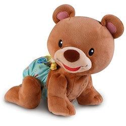 Interactive toy Vtech Crawling bear (light, sound, motion