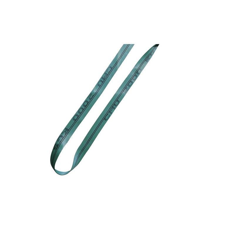 Sling Flat Dual Band 2000Kg./3 Meters Green