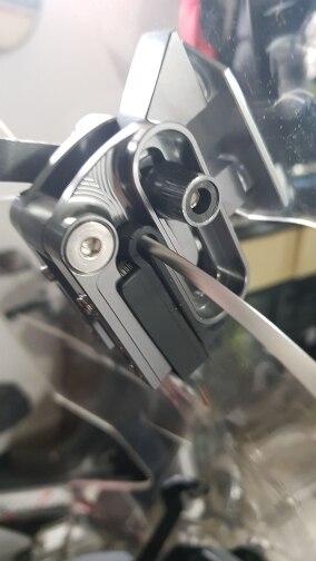 -- Motocicleta Kawasaki Universal