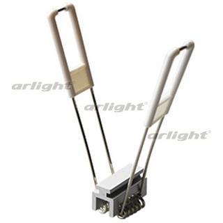 027920 Spring Holder Arh-power-w200 Arlight Package 1-piece