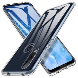 На Алиэкспресс купить чехол для смартфона stand case for motorola one action silicone clear