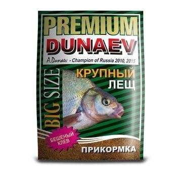 Lure Dunayev premium bream large fraction цена 2017