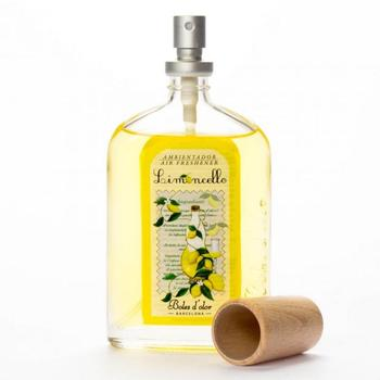 Limoncello - Ambientador en Spray 100 ml.