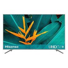 "Smart tv Hisense 75B7510 7"" 4 K Ultra HD светодиодный WiFi серебристый"