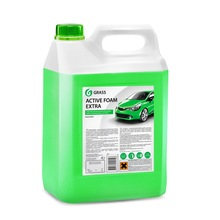 Автошампунь GRASS 700105 Active Foam Extra