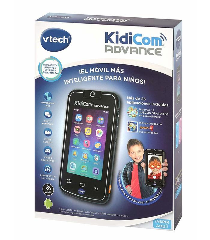 Kidicom Advance Toy Store