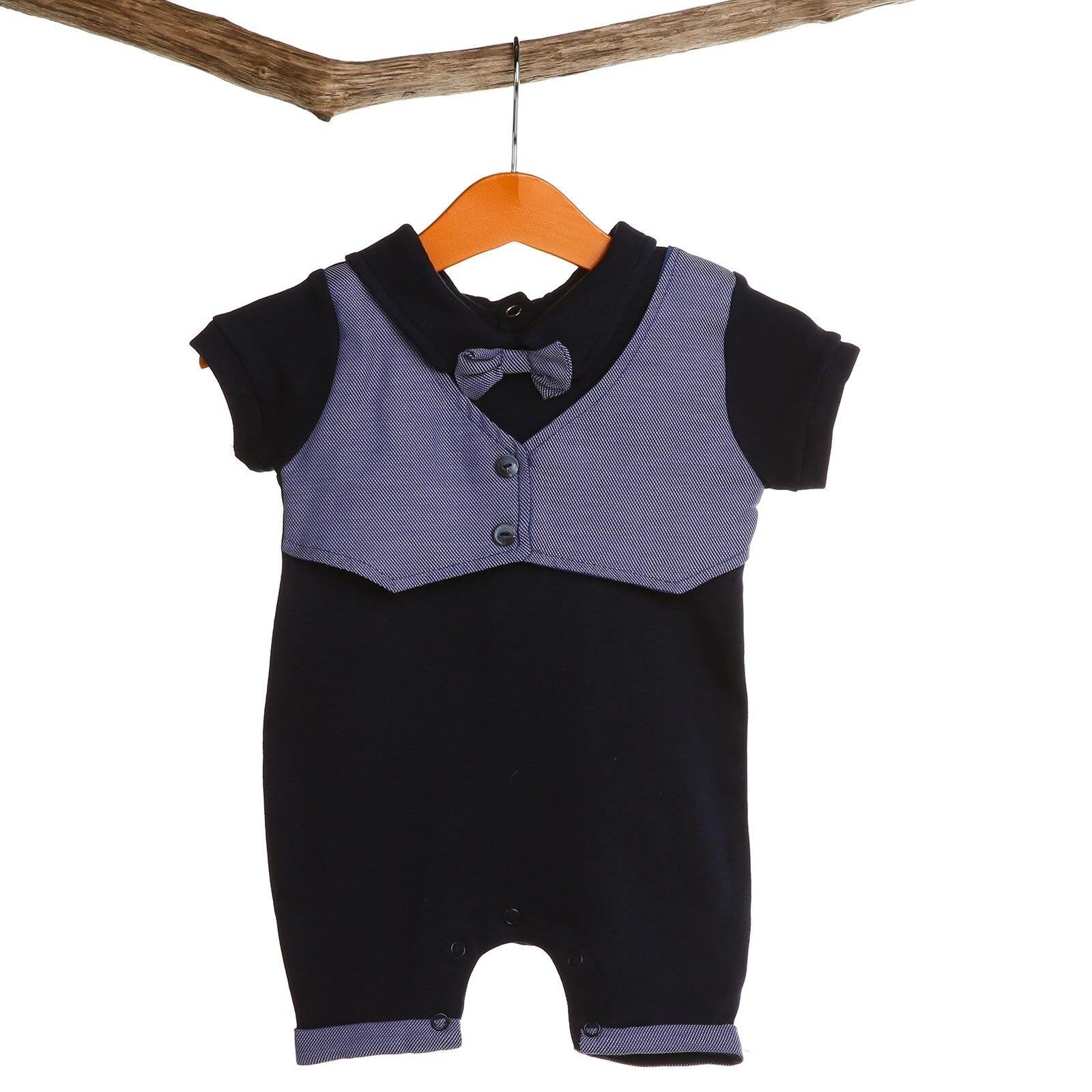 Ebebek Baby Corner Boy Special Day Romper