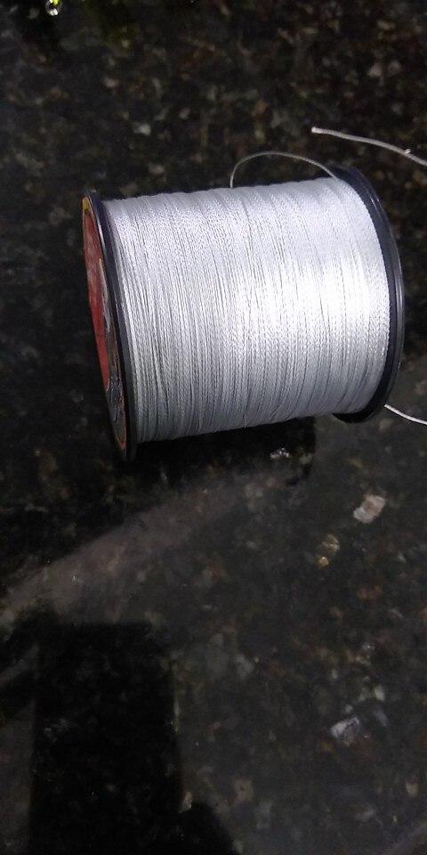 Linhas de pesca Salgada Salgada 18-85lb