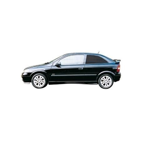 Solar Sheet Glass Car Approved 75x300 Black.