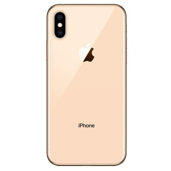 IPhone XS 64Gb gold (REFURBISHED) Smartphone mobile phone Grade A + Express shipping is shipped from Spain