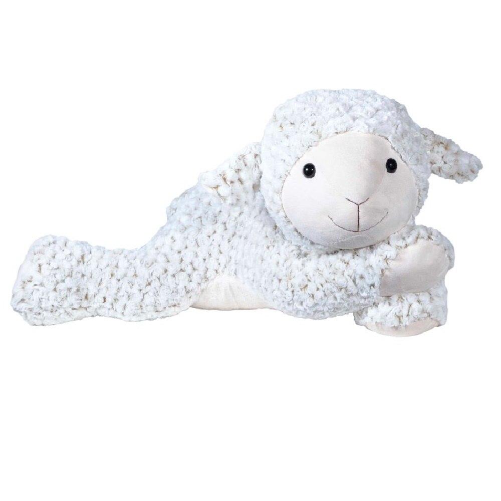 Мягкая игрушка Molli Овечка лежачая, 80 см (8482SW_MT)