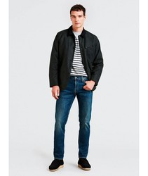 Cowboy LEVIS 511 SLIM FIT JEANS long ladies JEANS tights for men BRANDED menswear in JEANS 2020