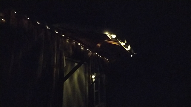 LED Solar Light for Garden 12 pcs Set photo review