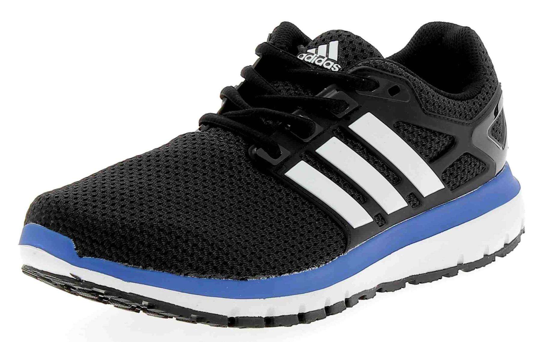 pretty nice buy cheap large discount ADIDAS Energy Cloud Wtc M Black Running Sports Shoes-in Walking ...
