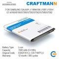 Аккумулятор для Samsung GALAXY J1 MINI/SM-J106F/J105H/GT-i8160/i8190/S7390/S7392/S7562/S7580/S7582 (EB425161LU/EB-F1M7FLU/B100AE)