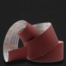 1 рулон (Д * Ш) 100*9 см наждачной бумаги с зернистостью