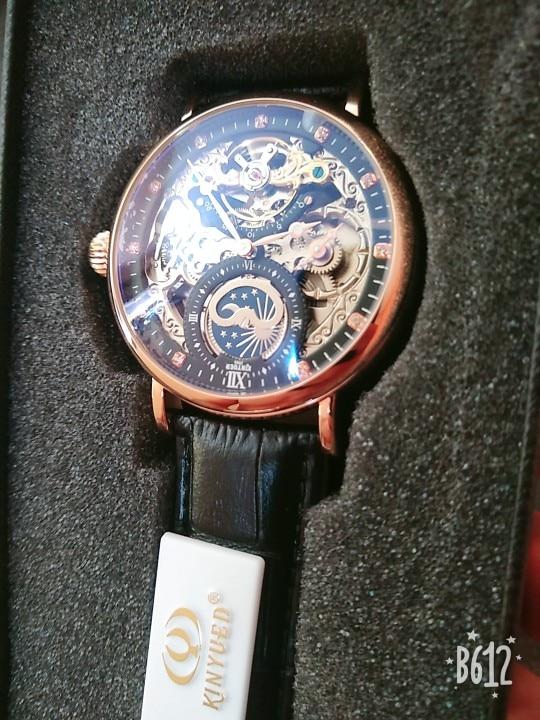 -- Mecânicos Relógio Automático